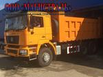 SHACMAN 6x4 SX3256DR384